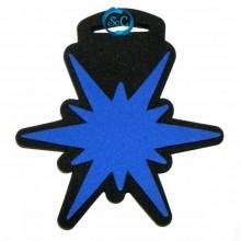 Sello Estrella 8 puntas