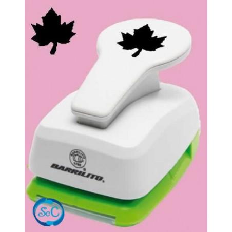 Perforadoras para foamy o goma EVA pequeñas