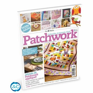 Revista Patchwork nº 8