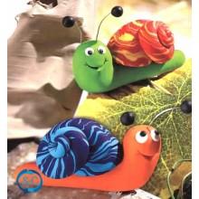 Libro Modelar figuras y animales con Fimo