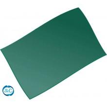 Goma eva Verde Pino 28 x 21 cm, 2 mm