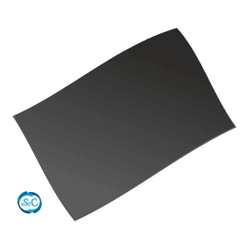 ae8692187f0 Goma eva Negra 28 x 21 cm