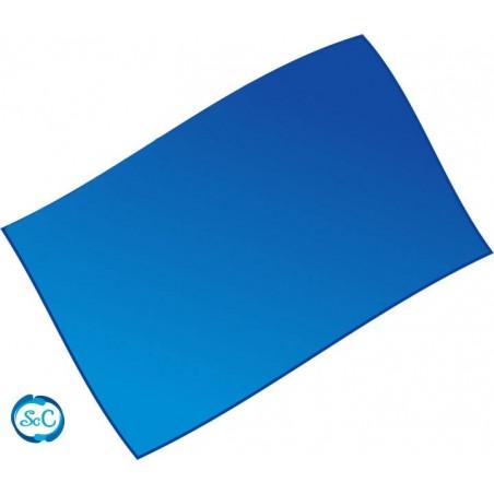 Goma eva Azul Rey 70 x 47 cm, 2 mm