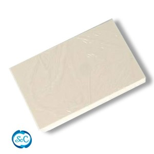 Goma para carvado de sellos 10 x 14 x 0,9 cm