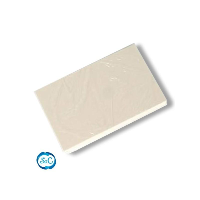 Goma para sellos 7 x 11 cm