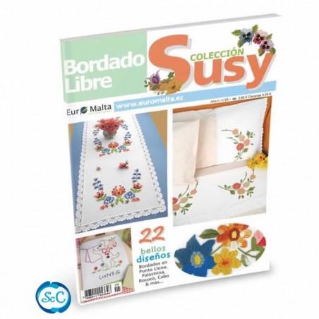 Colección Sussy nº 5