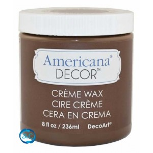 Cera America Decor marron oro ADM02, 236 ml
