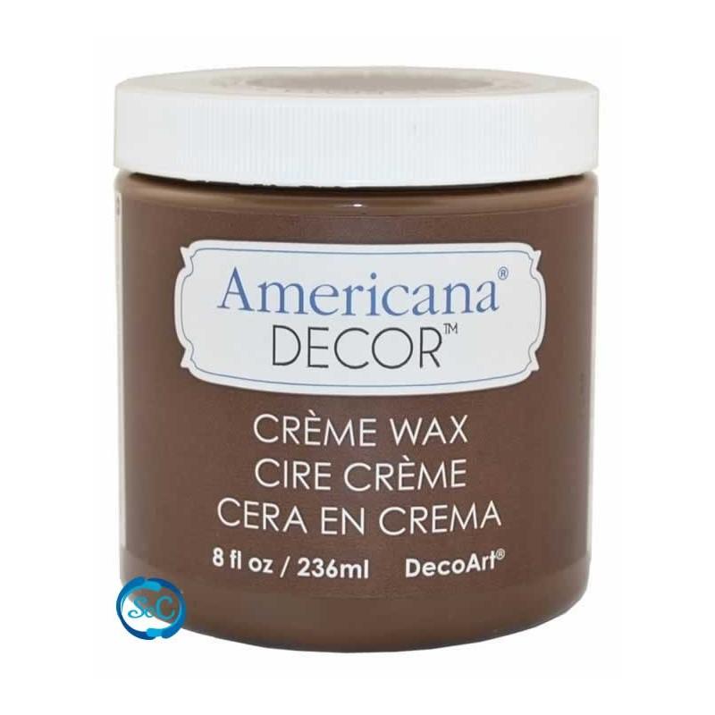 Cera America Decor marron oro ADM02, 236 ml