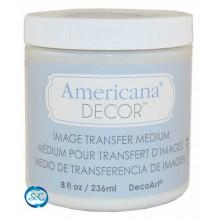 Transfer Americana Decor, ADM10, 236 ml.