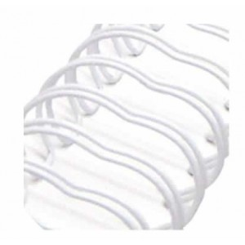 Espiral Blanco para album 1,9 cm x 30,5 cm de Zutter
