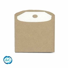 Paper tag, 6 unidades, Stamperia, SBA57