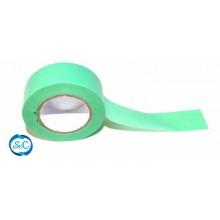 Washi tape liso verde