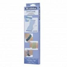 Kit de telar para tejer con abalorios Jewel Loom