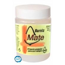 Barniz acrílico Mate Chopo 200 ml.