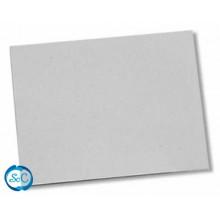 Cartón ecológico gris A3, 2 mm de grosor