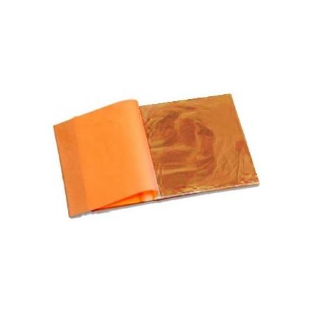 Pan de Oro, librito 25 hojas