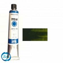 Óleo Titan 20 cc N-73 S-2 Verde oliva