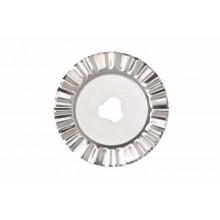 Repuesto para cutter y cizalla rotativa, 9536P