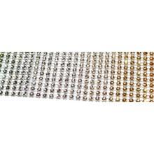 Abalorios strass 3 mm