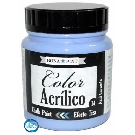 Chalk Paint Bonapint Azul lavanda