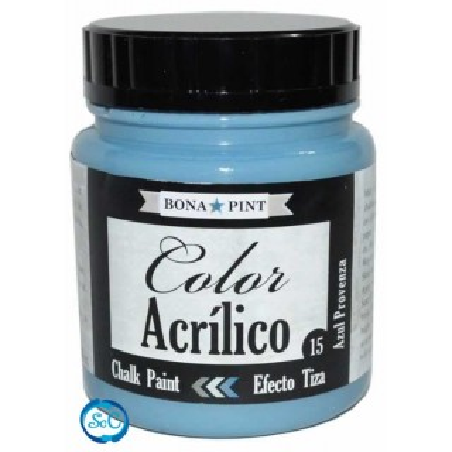 Chalk Paint Bonapint Azul provenza