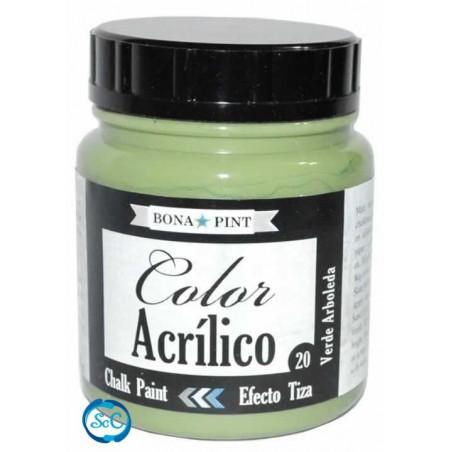 Chalk Paint Bonapint Verde arboleda