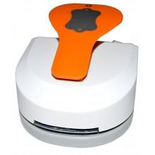 Perforadora 3 en 1 Tag Maker Sencillo 9751
