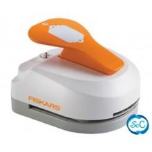 Perforadora 3 en 1 Tag Maker Feston 9758