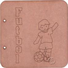 Album Dayka Futbol cart-070