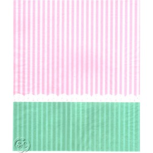 Surtido 8 papeles seda estampado