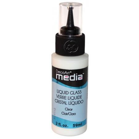 Cristal liquido Media decoart, 59 cc DMM 14