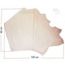 Cuero para repujado de vaquetilla N10, 126 x 92 cm