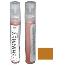 Tinta color cobre efecto perlado, 7 ml IA-SML-005