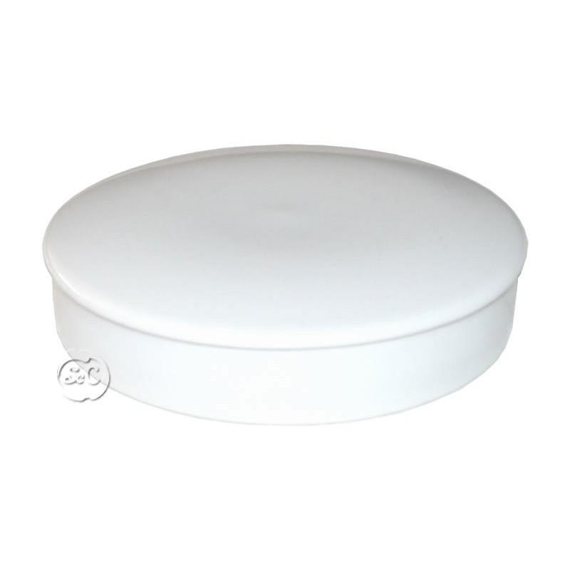 Joyero porcelana 10 cm