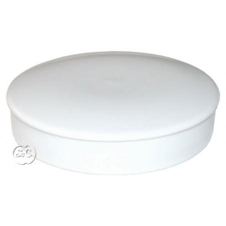 Joyero porcelana 12 cm