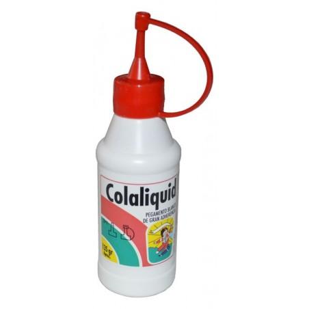 Cola blanca para manualidades 135 gr