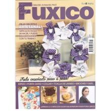 Revista FUXICO telas con estilo Nº 3