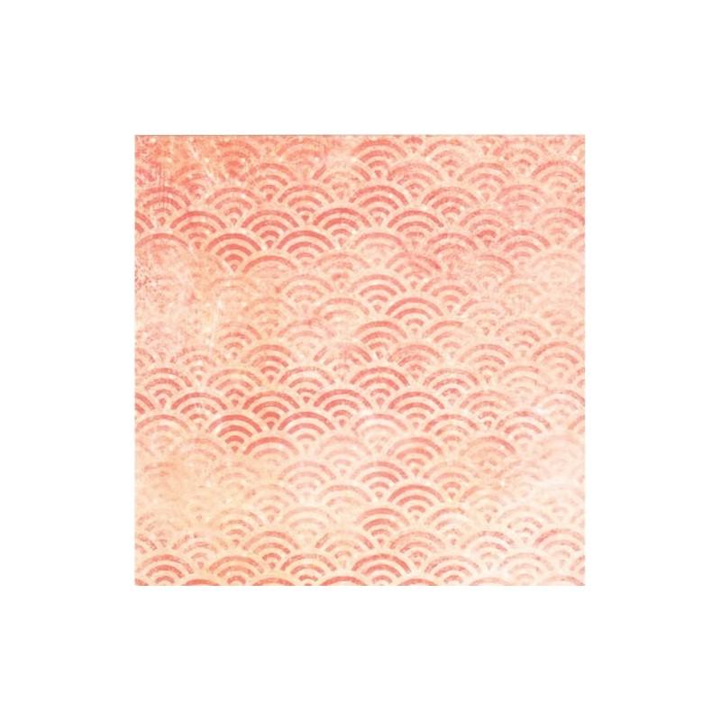 Coleccion Santoro Willow NB3 30 cm conchas