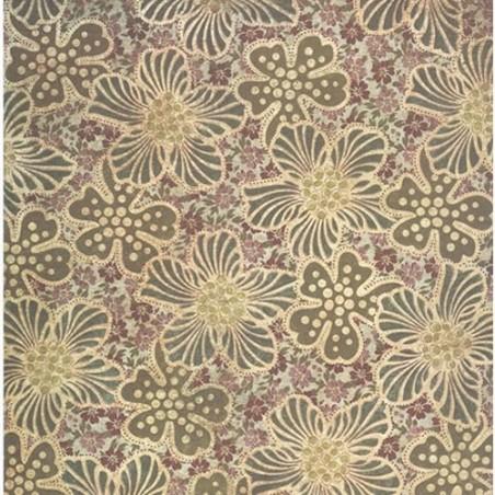 Coleccion Santoro Willow NB4 30 cm Flores verdes