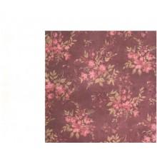 Coleccion Santoro Willow NB8 30 cm flores