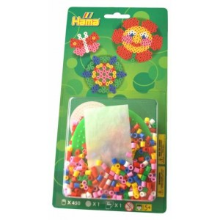 Blister Hamma Beads Figuras redondas