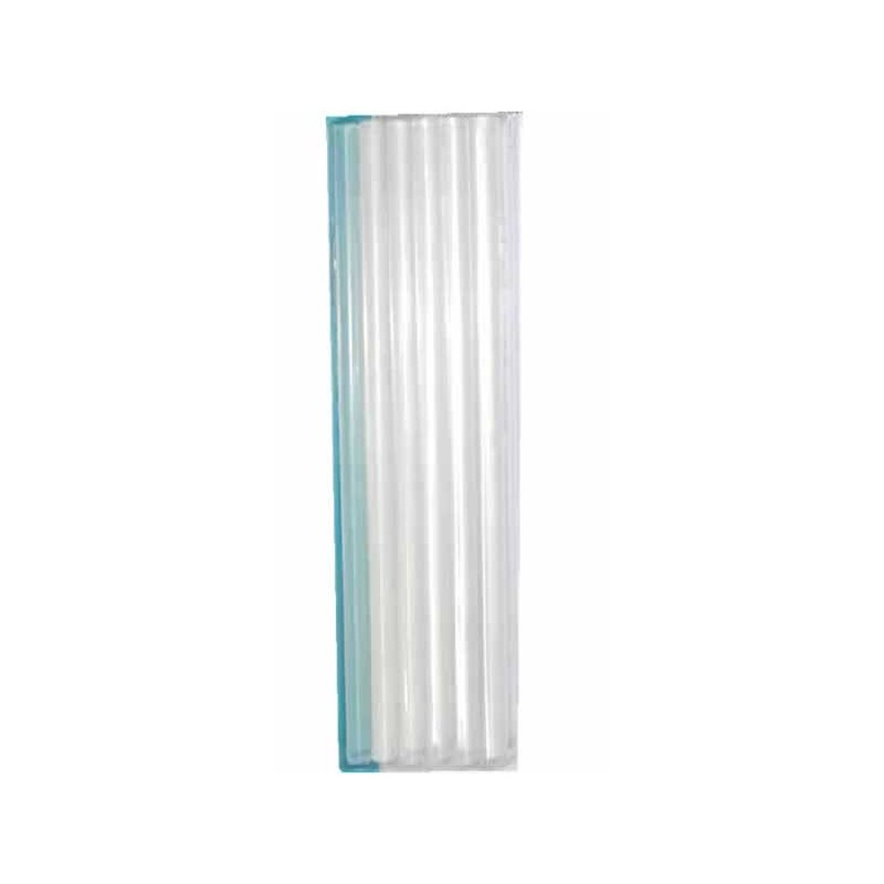 Barras de pegamento silicona de calor