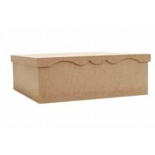 Caja rectangular DM Ondas Dayka
