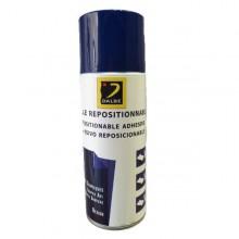 Pagamento spray reposicionable libre de acido 400 ml