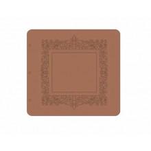 Album Cartón marco clasico
