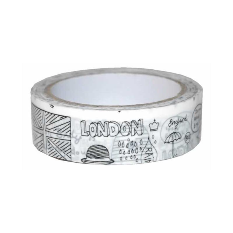 Washi tape London