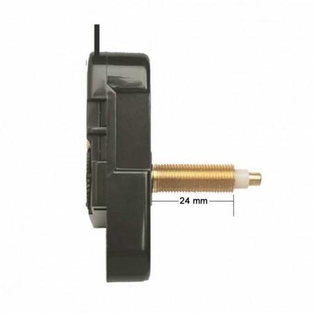 Maquinaria reloj de cuarzo 31 mm