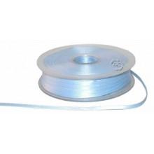 Cinta para bordado Azul celeste 3 mm 1 metro