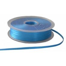 Cinta para bordado Azul rey 3 mm 1 metro