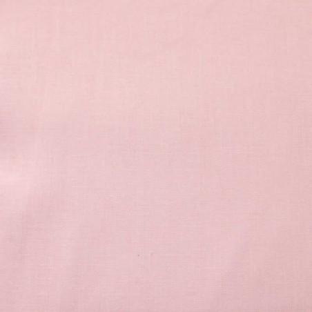Tela patchwork rosa color liso